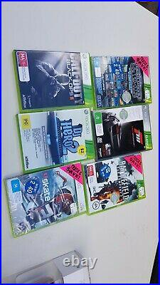 XBox 360 Star Wars Limited Edition Brand New in Box Bundle